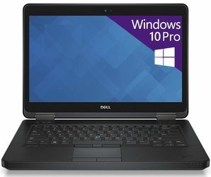 Dell Latitude E5440 i5-4310U 1366x768 Windows 10 Professional Klasa B S/N: 3SCYK12