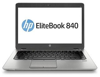 "HP EliteBook 840 G1 i5-4300U 14"" 1600x900 Windows 10 Home Klasa A S/N: CNU435BK5S"