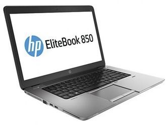 "HP EliteBook 850 G2 i5-5300U 15,6"" 1920x1080 Klasa A- S/N: 5CG5464VF5"