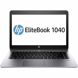 HP EliteBook Folio 1040 G1 i5-4300U 1920x1080 Klasa A- S/N: 8CG4310GC9
