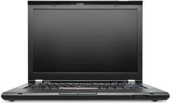 Lenovo ThinkPad T420 i5-2520M 1366x768 Windows 10 Professional Klasa A S/N: R8W2WTH