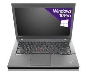 Lenovo ThinkPad T440s i5-4300U 4GB 1600x900 Windows 10 Professional Klasa A/B S/N: PF00TEWX